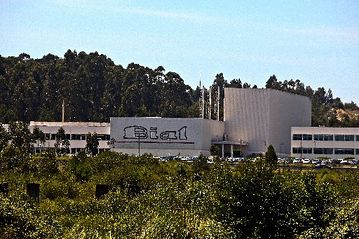 Bial plant